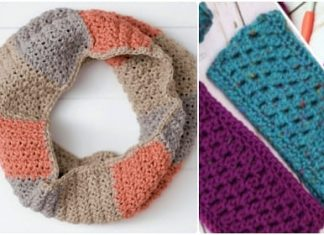 crochet cowl pattern for ideas and free pattern