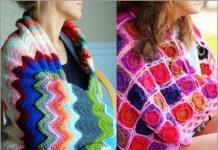 crochet blanket free patterns
