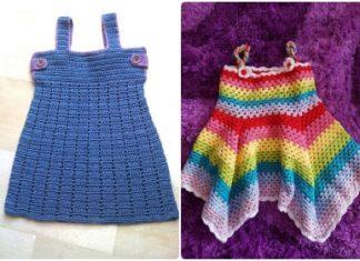 crochet pattern for girls free patterns