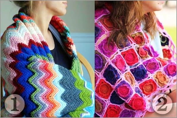 50 crochet blanket free patterns vol 1